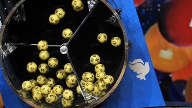 Şans Topu'ndan 1 kişiye  674 bin lira