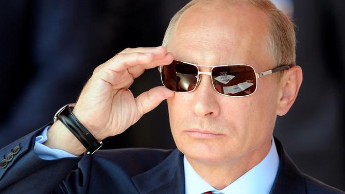 Putin: ABD-Rusya savaşı çıkarsa kimse hayatta kalmaz