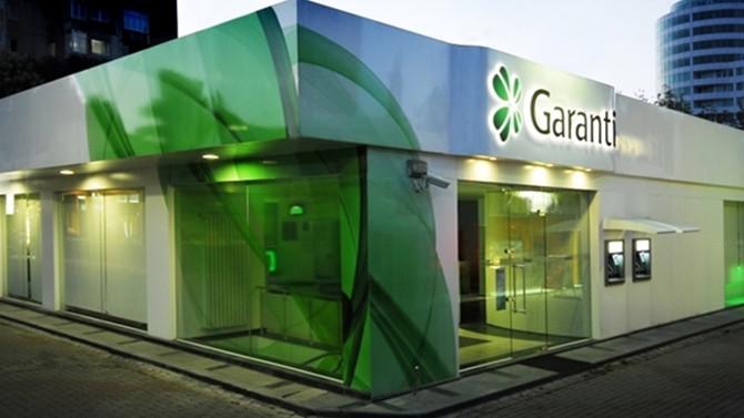 Garanti'den bayram için kredi kampanyası