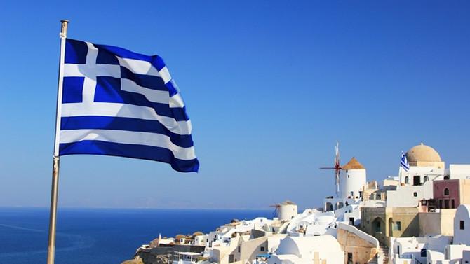 Yunanistan turizm gelirlerini artırıyor