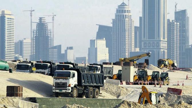 Katar'ın ilk faturası demir çelikçilere kesildi