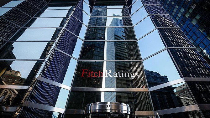 Fitch, 4 bankanın notunu teyit etti