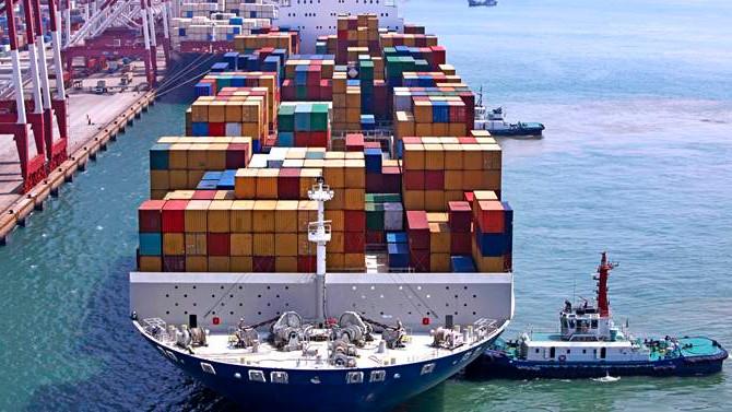 Rusya'nın ithalatı yüzde 25.9 arttı