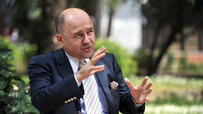 Türkiye melek yatırımda Avrupa 5'inciliğine çıktı