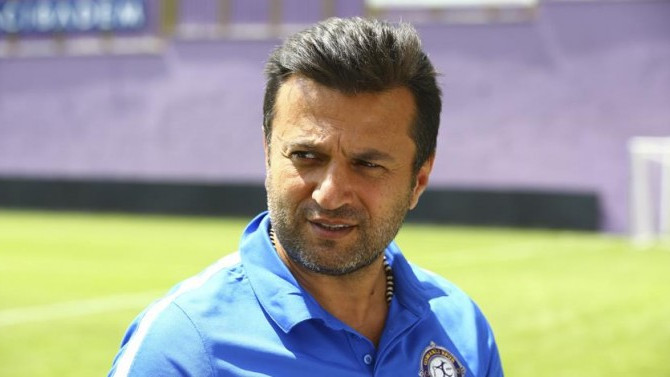 Osmanlıspor yeni sezondan umutlu