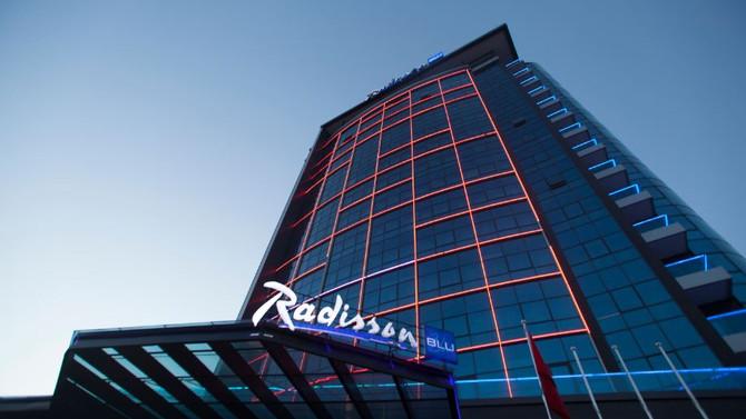 Carlson Rezidor, Türkiye'de 7 otel açıyor