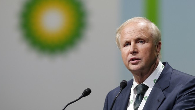 Dudley: Enerji talebi artışı daha da çoğalacak