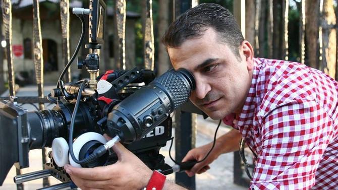 Reis filminin yapımcısı gözaltına alındı