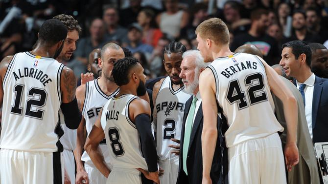 NBA'de mola sayısı ve süresine düzenleme geliyor