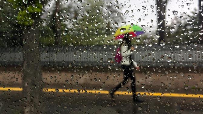Yarın İstanbul'da sağanak yağış bekleniyor
