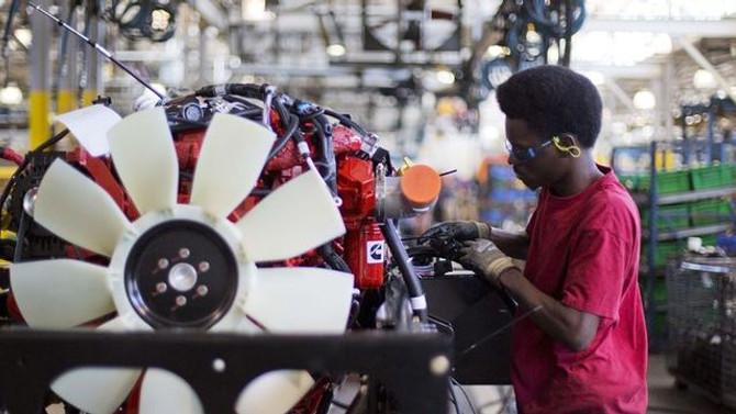 ABD'de üretici fiyatları yükseldi