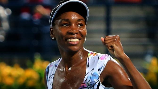 Venus Williams, Wimbledon'da finalde