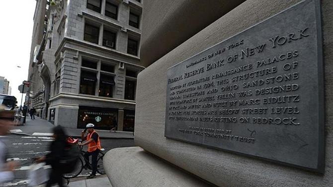 Fed bilanço küçültüyor, döviz borcuna dikkat