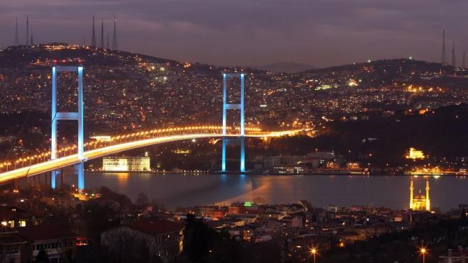 Köprü trafiğe kapatılıyor