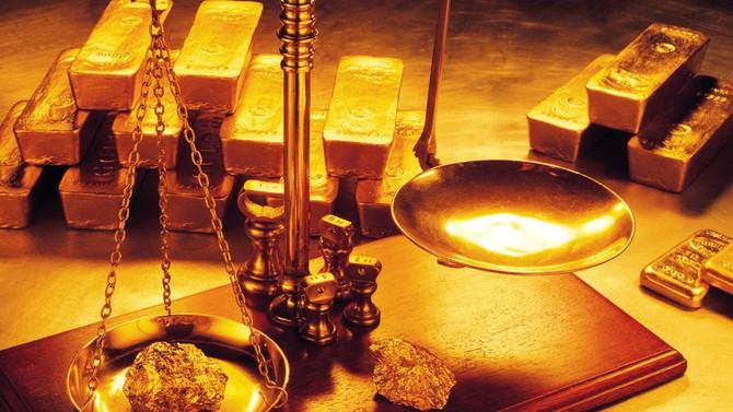 Altın 140 liranın altında dengelendi