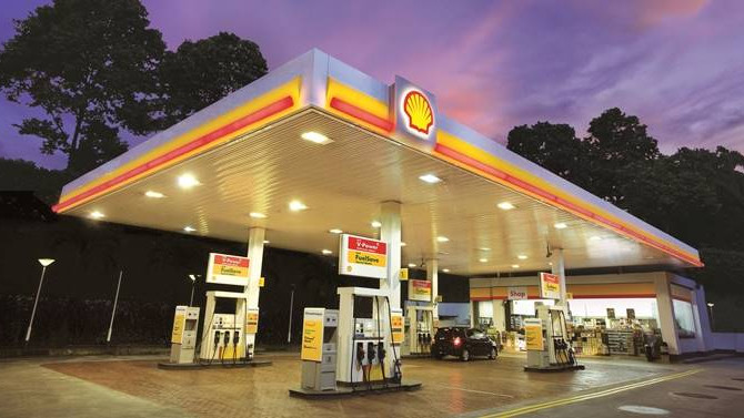 Shell&Turcas Petrol AŞ'de atama