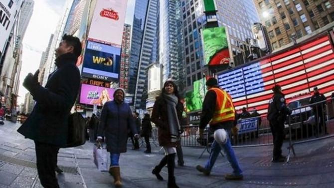 ABD'de perakende satışlar haziranda da azaldı