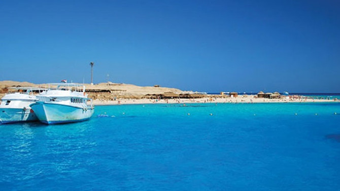 Mısır'da turistlere 'bıçaklı' saldırı