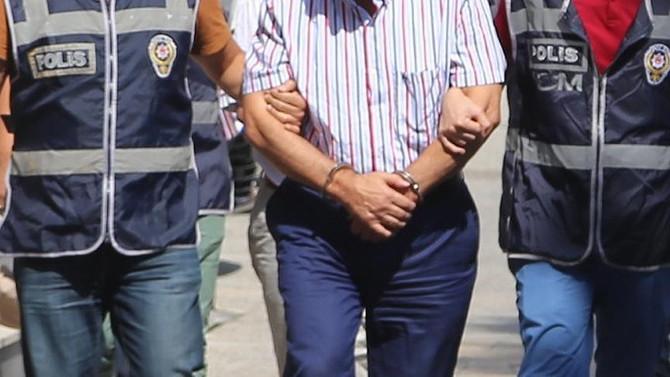 Manisa'da 3 PKK'lı tutuklandı