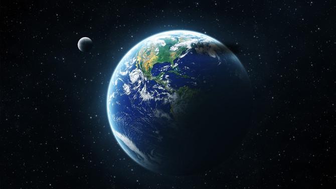 Dünya yeni bir ziyaretçi bekliyor