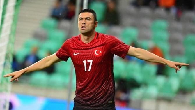 Burak Yılmaz Türkiye'ye dönüyor