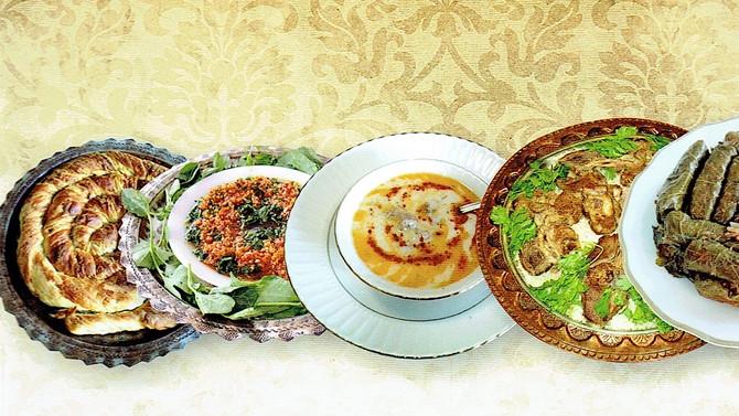 Ankara yemeklerini biliyor musunuz?