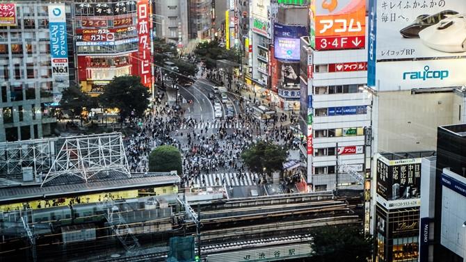 Görülesi zenginlikleriyle dünyanın en kalabalık şehirleri