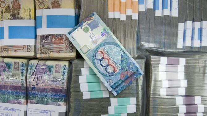 Kazakistan faize dokunmadı