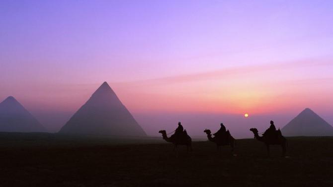 Mısır Katar'a vize uygulayacak