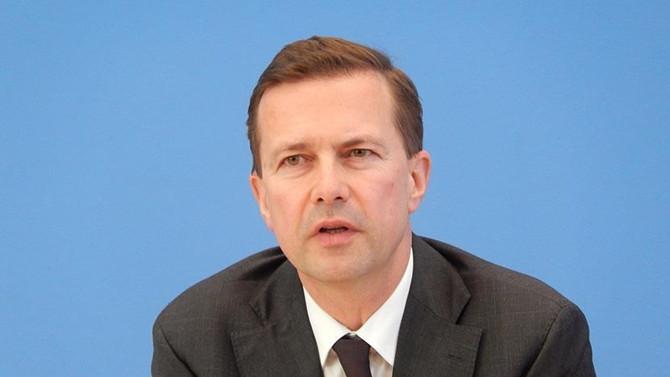 Almanya'dan 'Konya Üssü' açıklaması