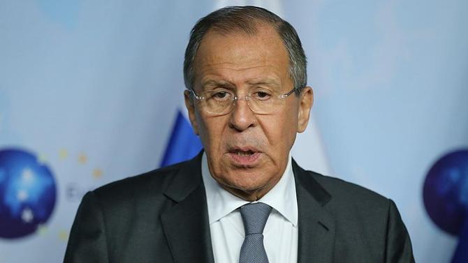 Rusya'dan İsrail'e 'Suriye' güvencesi