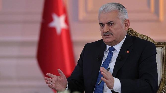 'FETÖ'nün Türkiye'deki ana omurgasını çökerttik'