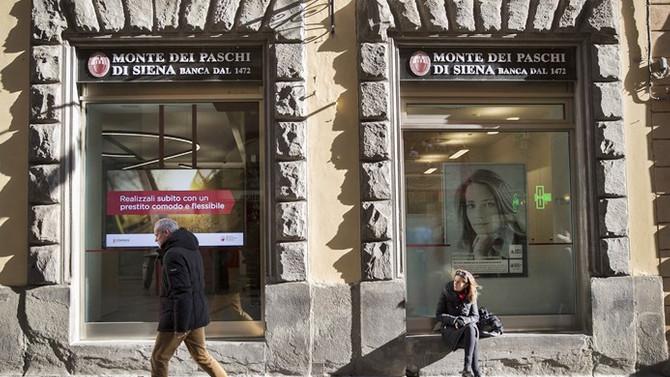 Dünyanın en eski faal bankasına destek için AB'den onay