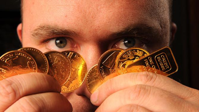 Altının gözü Fed tutanaklarında
