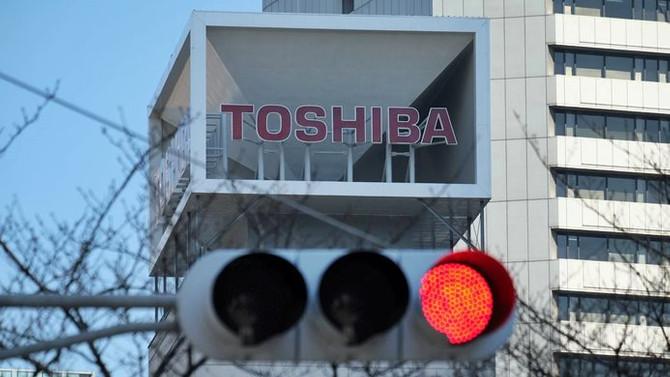 Toshiba 8,8 milyar dolar zarar etti