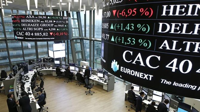 Gerilim etkisi piyasalarda sürüyor