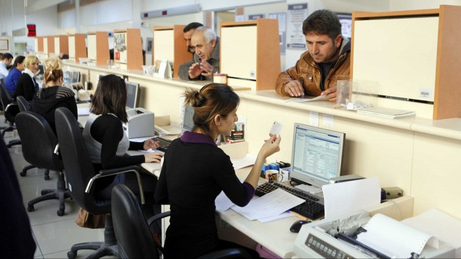 Türkiye, bankacılıkta aktif büyüklüğüyle Avrupa 13'üncüsü