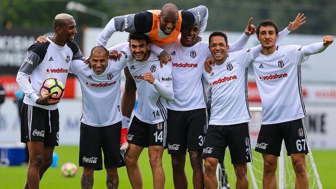 En pahalı kadro Beşiktaş'ta