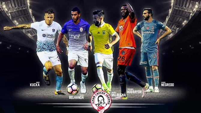 Süper Lig'dehasret sona eriyor