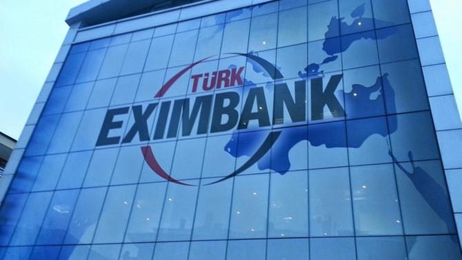 Türk Eximbank, ihracat desteğini yüzde 38 artırdı