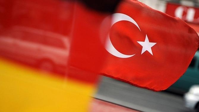 Türkiye'den Almanya'ya iltica talebi arttı