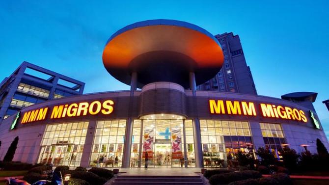 Migros ilk yarı finansal sonuçlarını açıkladı