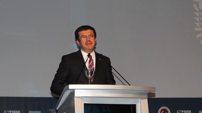 Zeybekci: İki yeni model sadece Türkiye'de üretilecek