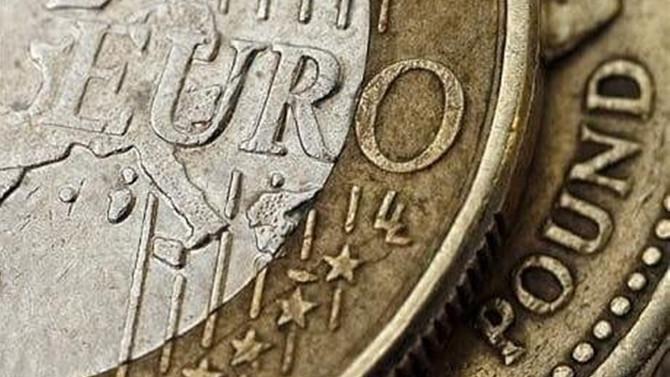 Euro ile GBP, 2018'de eşitlenebilir