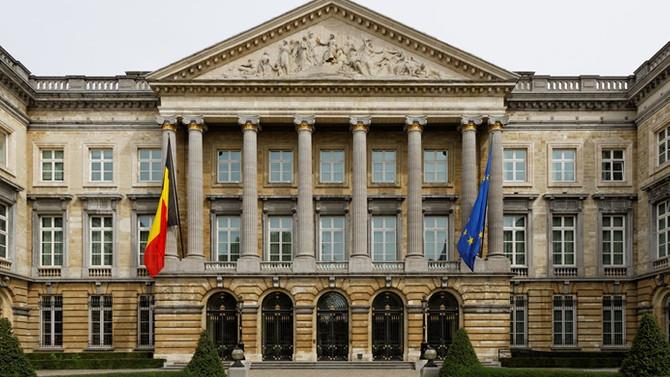 Belçikalı siyasetçiler, 49 bin ek iş yapıyor