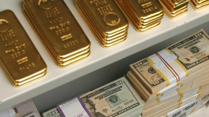 Altın ve döviz yatırımcısını sevindirdi