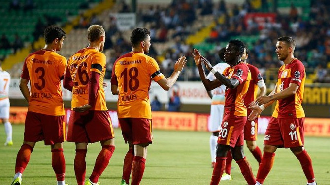 Galatasaray en çok yenilgiyi Fenerbahçe'den aldı