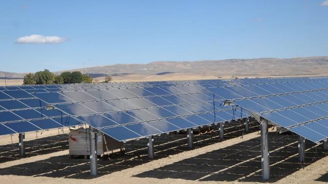 İlk yerli güneş paneli fabrikası Ankara'da kuruluyor