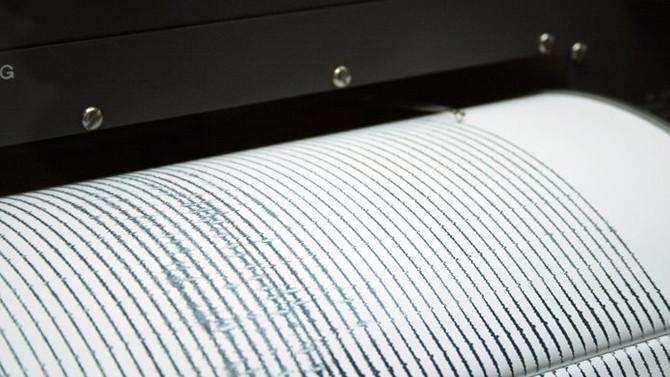 Bodrum'da çifte deprem