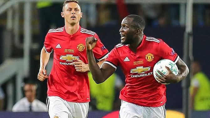Manchester United, lige iyi başladı